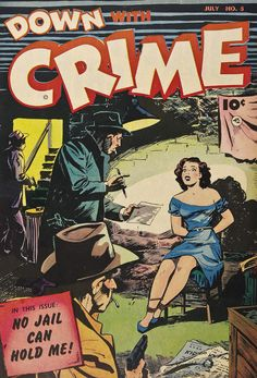 Dennis the Menace Fawcett Golden Age Comics Crime Comics, Don Winslow, Pulp Fiction Book, Dennis The Menace, Pulp Magazine, Damsel In Distress, Old Comics, Pulp Art, Comic Covers