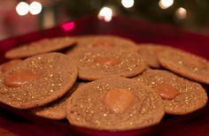 Fleur De Sel Caramel cookies