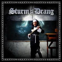 Sturm Und Drang (FIN) - Learning To Rock - Un power persino troppo melodico... [5]