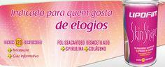 Pinkbelezura: Lipofim Skin Shape- Bionatus!