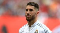 This is Sergio Ramos, one of the worlds best defenders. Ramos currently plays at Real Madrid a soccer club in Madrid, Spain. He is my favorite as we play the same position and I love the will the man has to play the sport.  I really do look up to him as he always spreads positive vibes and plays my favorite sport soccer.