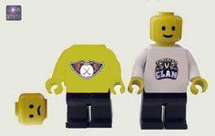 Lego Clan.