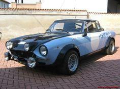 Fiat 124 Abarth Gr.4