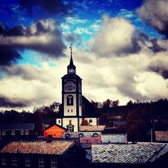 Ziir, Røros - Instagram photo by @eirinos #travel #norway #roros #unesco