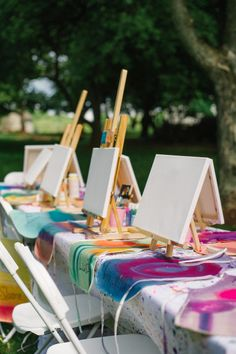 Painting party: http://www.stylemepretty.com/living/2015/03/02/17-fun-party-themes-for-any-ocassion/