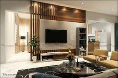 unit With Mandir Sofa Design, Tv Wall Design, Design Case, Furniture Design, Furniture Projects, Furniture Makeover, Furniture Decor, Modern Furniture, Modern Tv Cabinet