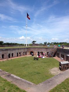 Fort Macon in NC