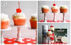 DIY CAKE STAND - Top 13 Tutorial! | Bon appétit - delicious recipes for the good mood