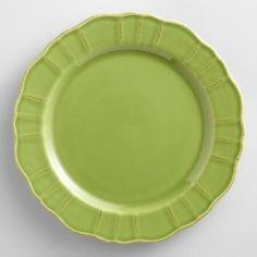 Verde Salad Plates, Set of 4 | World Market