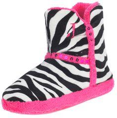 New Infants SOLESISTER Black Phoebe Pu Shoes Slip On