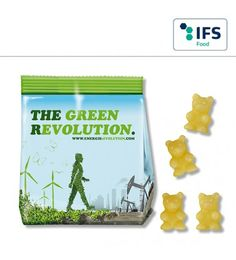Ingwer-Chili-Bären Green Revolution, Start Ups, Green Beans, Chili, Food, Corporate Gifts, Chocolates, Chile, Chilis