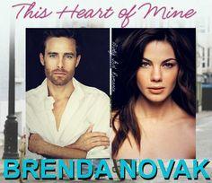 This Heart of Mine (Whiskey Creek #8) by Brenda Novak