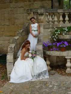 #natural and beautiful Bologna, Villa, Weddings, Natural, Wedding Dresses, Beautiful, Fashion, Bride Gowns, Wedding Gowns