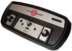 Video Games Console Series: 1967 – 2011