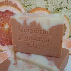 Handmade Soap -South African Grapefruit with Moroccan Red Clay and Mango Butter 6.5 Oz by Natural Handcrafted Soap LLC. $10.00. Our old-fashioned handcrafted natural soaps are created in small batches using a variety of natural oils, butters & botanicals from the U.S to the Rain Forest of Brazil, the hills of Italy , the Provencal countryside of France to ancient Egypt These ingredients are carefully chosen for their many benefits. Moisturizing, cleansing, & soothing...