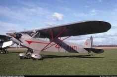 Piper J3C-50 Cub