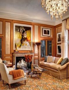 Cullman and Kravis Interior Design - Bing images
