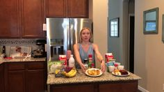 You'll surely be inspired to eat more summer fruits and veggies after watching my TWU dietetic intern, Jennifer Fiske's short video with ideas to dip it, grill it and blend it!