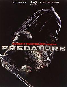 Black Friday 2014 Predators (Blu-ray Digital Copy) from Century Fox Cyber Monday Fox Predators, Black Friday Toy Deals, Walton Goggins, Predator Movie, Mahershala Ali, Adrien Brody, Video Source, Show Video, New Chapter