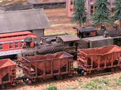 Will any small layout owners please stand up? | Model Railroad Hobbyist magazine | Having fun with model trains | Instant access to model railway resources without barriers