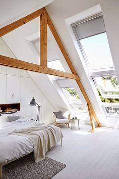 Liebevoll saniert: Moderne Landhaus-Idylle bei Hamburg | Pinterest ...