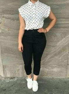 Best How To Wear Clothes Outfit Style 41 Ideas Casual Work Outfits, Curvy Outfits, Chic Outfits, Plus Size Outfits, Trendy Outfits, Fashion Outfits, 20s Fashion, Curvy Fashion, Plus Size Fashion
