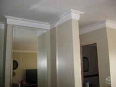 Forro, paredes e sancas em drywall