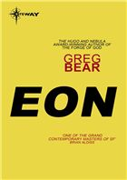 Greg Bear, Eon #TheGateway Science Fiction SF