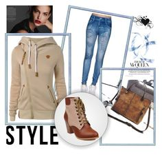 """""""Autumn style"""" by mala-653 ❤ liked on Polyvore"""