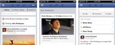 Facebook playing with trending topics — how can it make hashtag search better?