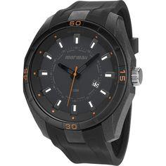 Relógio Masculino Mormaii Analógico é perfeito para você que gosta de estar sempre elegante