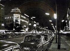 Am Kurfuerstendamm 1958