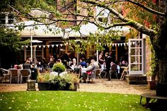 11 Didsbury Park - is a Wedding venue in Manchester, Greater Manchester. Gorgeous small wedding reception venue that's packed with charm and character