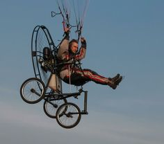 Airone Solid trike