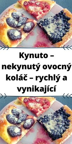 French Toast, Food And Drink, Pizza, Sweets, Baking, Fruit, Breakfast, Recipes, Basket