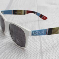 VANS Spicoli 4 Shades Sunglasses (Tori)
