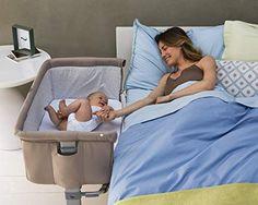 Nestchen babybeistellbett cuna cama de bebé disponible en 6 colores 180 x 30 cm