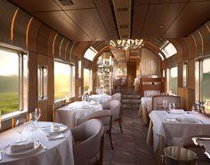 traditional japanese tatami-style train suite wins GOOD DESIGN gold award Train Car, Train Rides, Train Travel, Train Trip, Orient Express, Pullman Train, Traditional Interior, Traditional Japanese, Old Trains