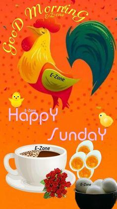 Happy Sunday, Outdoor Decor