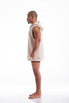 New Pima cotton T-shirts by PLUSH