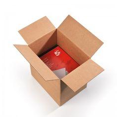 Caja para DIN A4