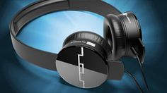 """""""10 Cool Headphones With Great Sound"""" -PC Magazine"""