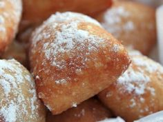 The Beignet - They're piping hot, coated in powdered sugar, and served alongside mocha java from Orleans Coffee Exchange. Better catch them while you can.