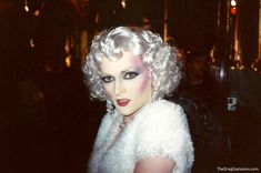 A Pictorial History Of Drag With Linda Simpson