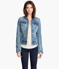 Jean Jacket | H&M US