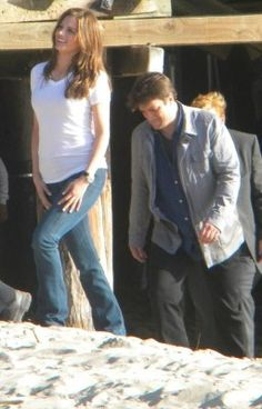 BTS of TLADILA (To Live and Die in LA) | Castle