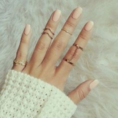 Like the midi rings