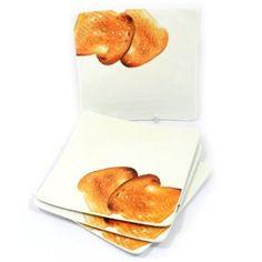 Toast Plates