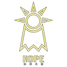 ====== Shirt for Sale ====== Crest of Hope Digimon tshirt by Kaiserin. ======================= #DigimonAdventure #tri