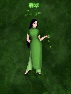 About secret of the green jade on pinterest jade earrings jade